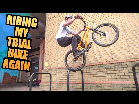 Wee Day Out | Watch Danny MacAskill's brand new edit