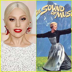 'The Sound of Music' – Will Lady Gaga Sing It at Oscars