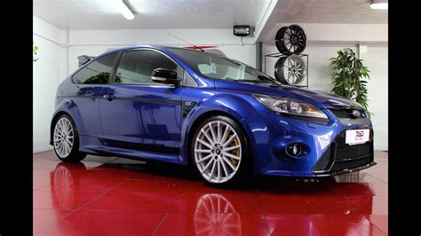 FORD FOCUS 2 5 RS MK2 MOUNTUNE MR375 RS DIRECT YATE