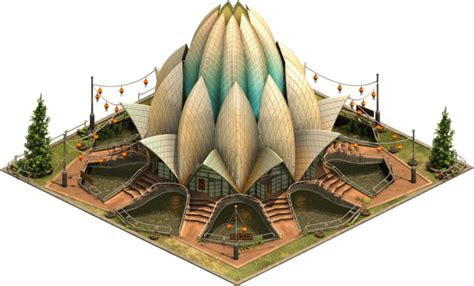 Great Buildings - Forge of Empires - Wiki EN