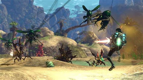 Firefall - PC - Games Torrents