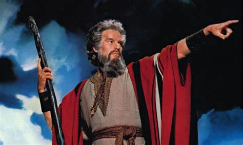Man versus myth: does it matter if the Moses story is