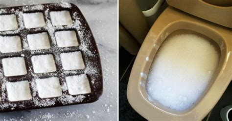 Do You Hate Cleaning The Toilet? This DIY Trick Makes It