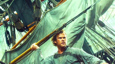 In The Heart Of The Sea Final Trailer: Chasing Whale