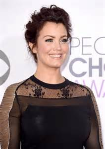 Bellamy Young – 41st Annual People's Choice Awards in LA