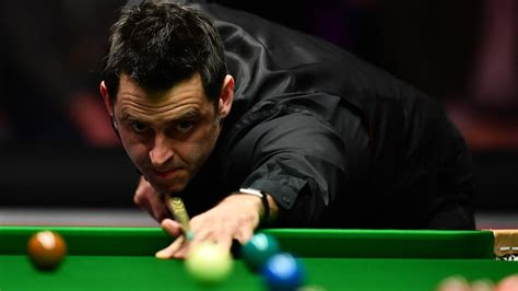 Mark Allen defeats Ronnie O'Sullivan - Relive the frame-by