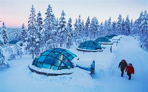 20 Unusual Honeymoon Destinations Not Meant For All