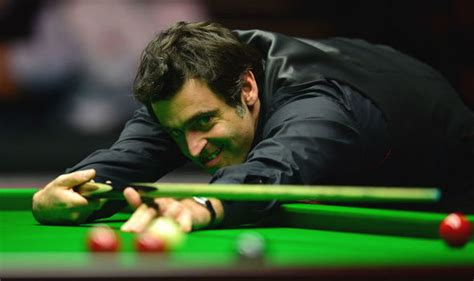 Masters snooker: Ronnie O'Sullivan TROLLED on social media