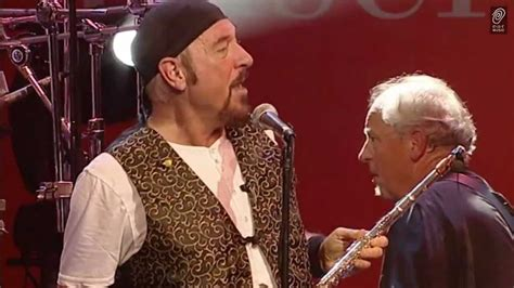 """Jethro Tull """"Locomotive Breath"""" (HD - Official) Live at"""