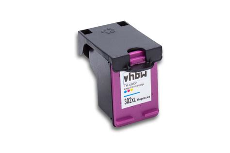 Ink cartridge color 12ml for HP Envy 4525 e-All-in-One