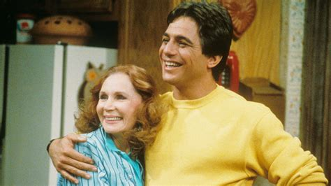 Actress Katherine Helmond (of SOAP, Who's the Boss
