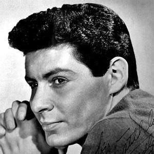 Eddie Fisher (Pop Singer) - Bio, Facts, Family | Famous