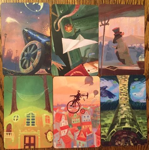 Review of Mysterium (Libellud / Asmodee English Edition