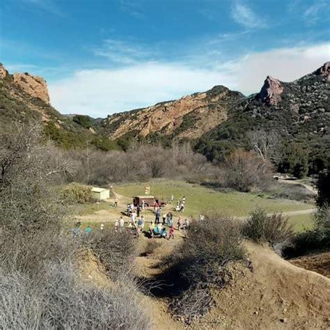 M*A*S*H filming location in Agoura Hills, CA (Google Maps)