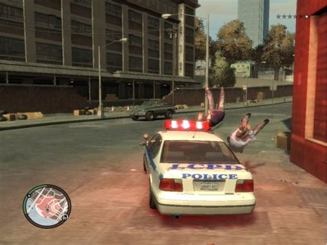 Grand Theft Auto IV teszt | Game Channel