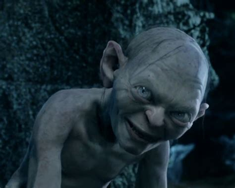 Gollum - Lord of the Rings Wiki