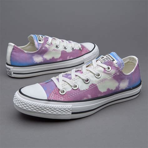 Womens Shoes - Converse Womens Chuck Taylor All Star Lo