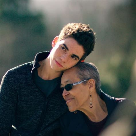 Cameron Boyce's 'devastated' sister opens up about his