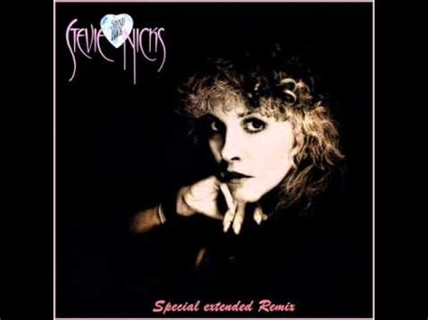 Stevie Nicks - Stand Back (special extended remix) - YouTube