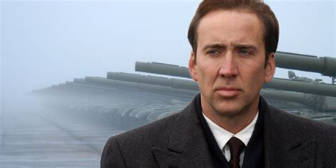 Nicolas Cage Is Ready To Pay The Ghost