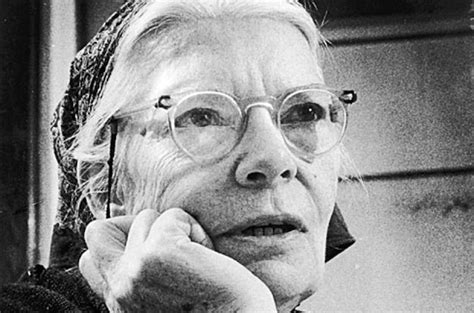 What Careerist Americans Can Learn From Ike, Dorothy Day