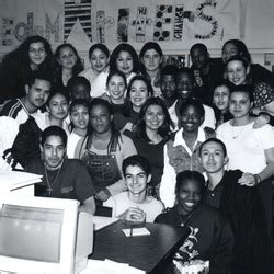 Where Are They Now? - Freedom Writers Group 9