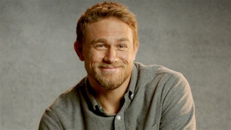 Charlie Hunnam Invites You to the Premiere Screening of