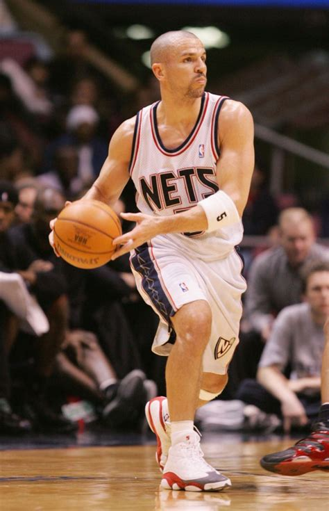 The Career // Jason Kidd's Top 20 Sneakers | Sole Collector