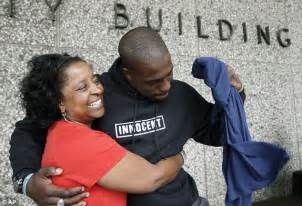 Brian Banks: Player falsely accused of rape has NFL
