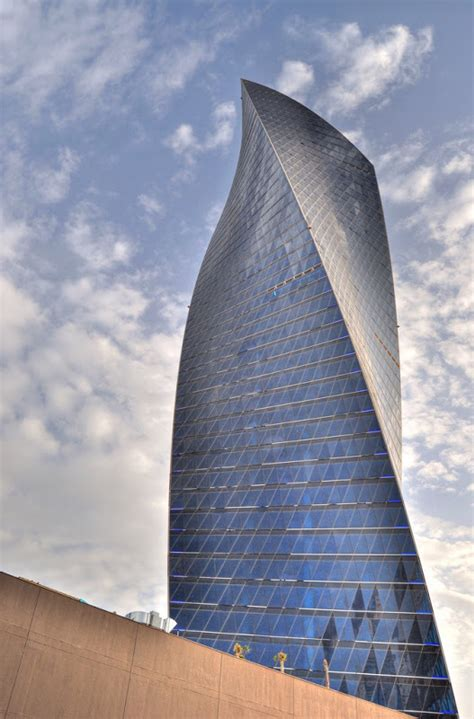 Twisted Skyscrapers Around The World | Amusing Planet