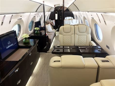The Newly Certified Gulfstream G600 - Altivation Aircraft