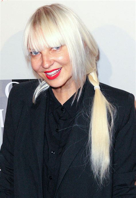 Sia Marries Erik Anders Lang - Today's News: Our Take   TV